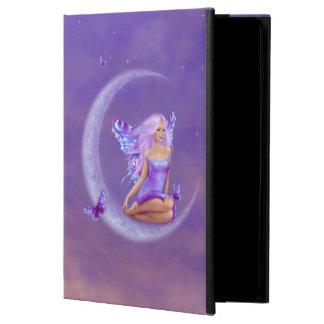 Lavender Moon Fairy Art iPad Air 2 Case