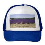 Lavender of Provence Hat