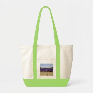 Lavender of Provence, Tote Bag
