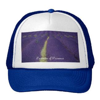 Lavender of Provence Trucker Hat