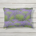 "Lavender  Outdoor Accent Pillow 16"" x 12"""