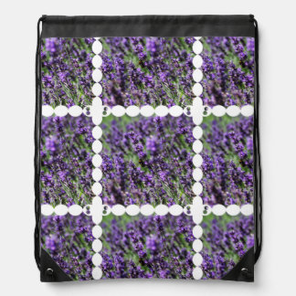 Lavender Backpacks