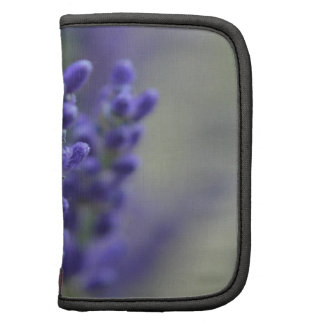 Lavender Folio Planner