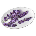 Lavender Plate - Provence Collection