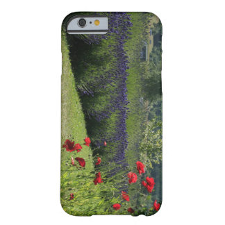 Lavender & Poppies Barely There iPhone 6 Case