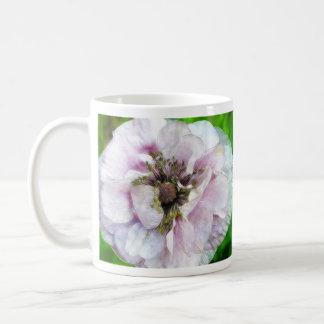 Lavender Poppy Mug