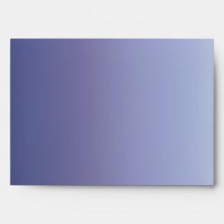 Lavender Purple Envelopes