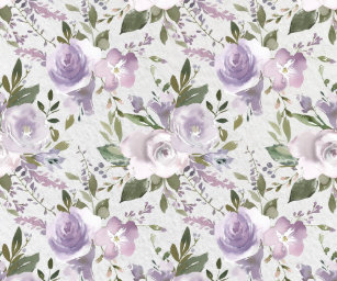 Floral Wrapping Paper Zazzle