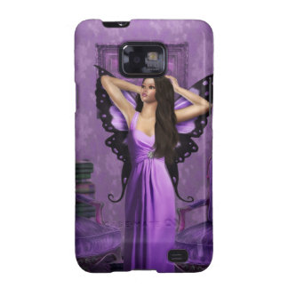 Lavender Room Samsung Galaxy SII Covers