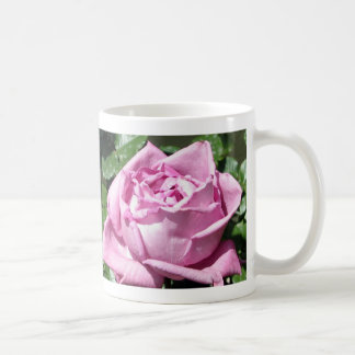 Lavender Rose Coffee Mug