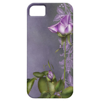 Lavender Rose iPhone SE/5/5s Case
