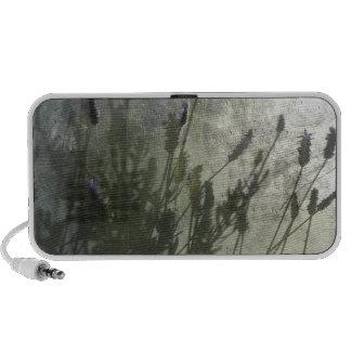 Lavender Travelling Speakers