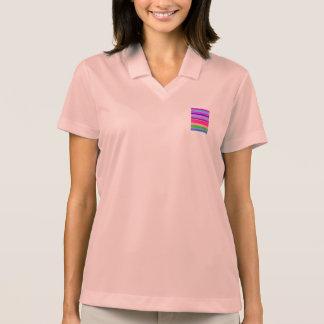 Lavender Stripes T-shirt