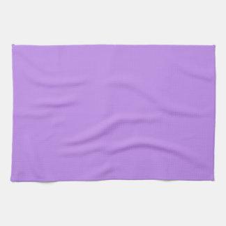 Lavender Towels