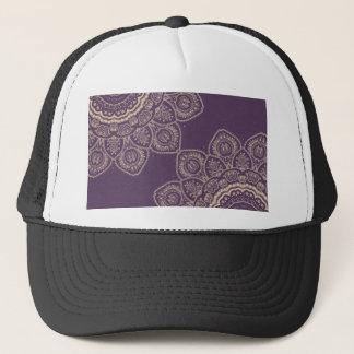 Lavender Tulips Trucker Hat
