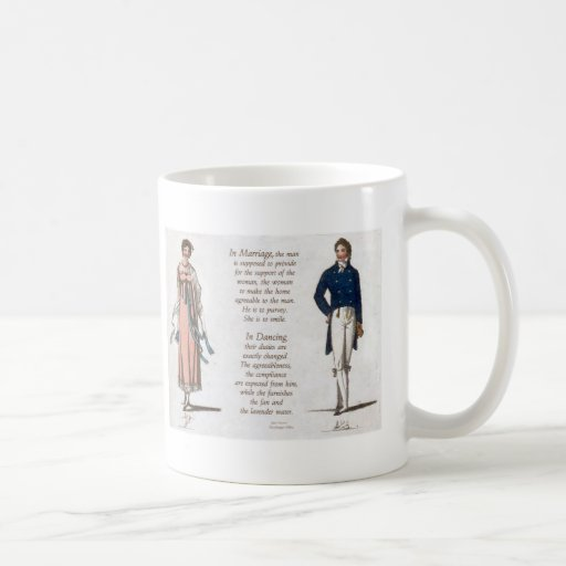 Lavender Water Coffee Mug