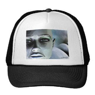 L'Aventure Bleue Trucker Hat