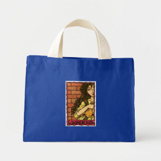 Laverna Mini Tote Bag