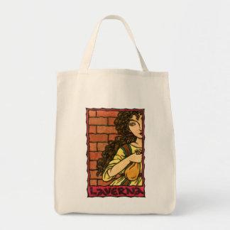 Laverna Tote Bag