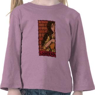 Laverna T Shirts