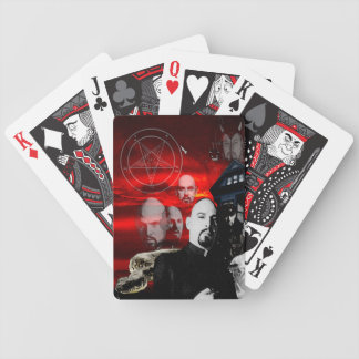 Lavey Playing Cards
