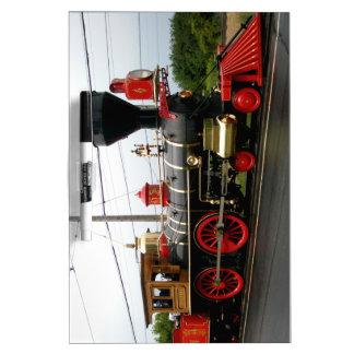 laviathon 63  steam engine Dry-Erase board