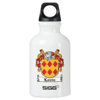 Lavin Family Crest SIGG Traveler 0.3L Water Bottle
