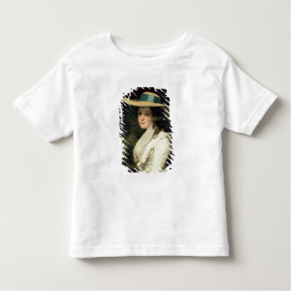 Lavinia Bingham, 2nd Countess Spencer  1785-6 Toddler T-shirt