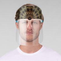 LavishlyOn Dream catcher 1/2 Face Shield