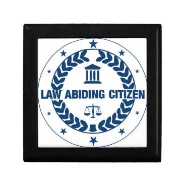 Law Abiding Citizen Gift Box