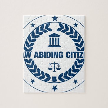 Law Abiding Citizen Jigsaw Puzzle