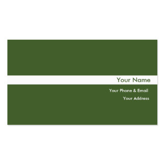Law - Business Business Cards