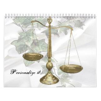 Law Calendar