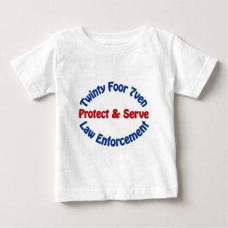 Law Enforcement T Shirt