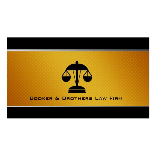 Law firm business cards zazzle for Firm company