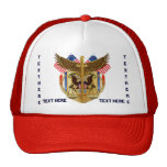 Law Justice Hat See Note