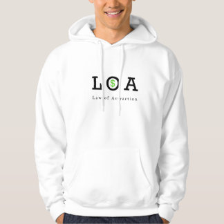 Law of Attraction Hoodie