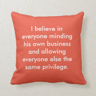 Law of Attraction Quote by William Walker Atkinson Pillow
