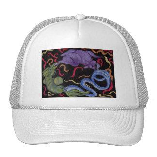 Law of Karma Trucker Hat
