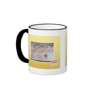 Law of Nature #45 Mug