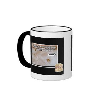 Law of Nature #45 Coffee Mugs