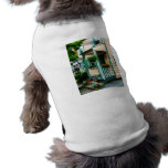 Law Office With Clock Pet Shirt