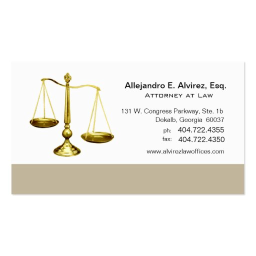 Paralegal business cards bizcardstudio law offices attorney lawyer scales of justice business card template colourmoves