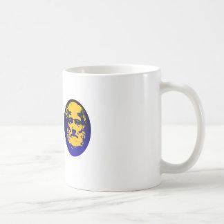 Law philosophy coffe mug