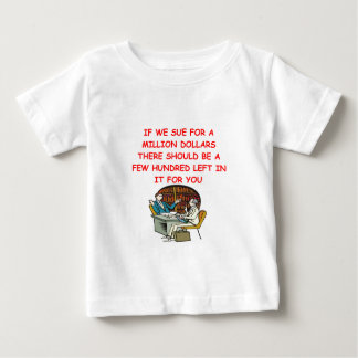 LAW.png Baby T-Shirt