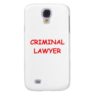 LAW SAMSUNG GALAXY S4 CASE