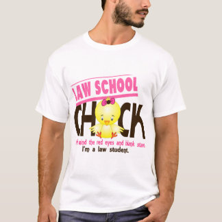 Law School Chick 2 T-Shirt