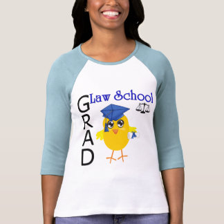 Law School Grad Shirts