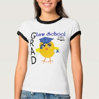 Law School Grad T-shirt
