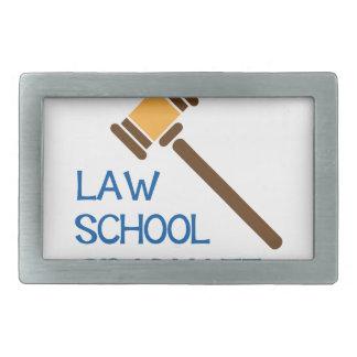 Law School Graduate Belt Buckle